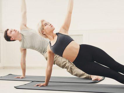 5 Locais para frequentar um curso de Pilates de norte a sul do país