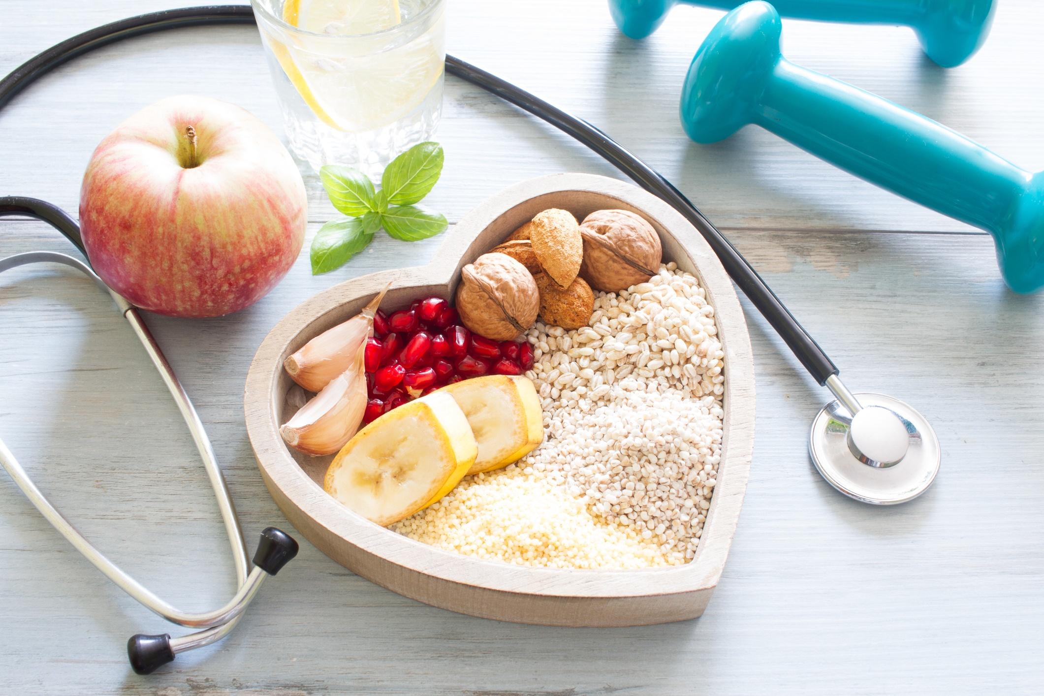 5 Dicas para baixar o colesterol de forma eficaz