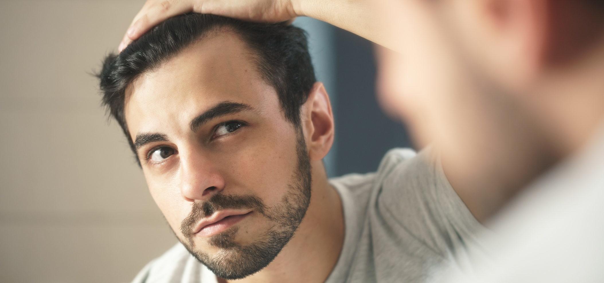 Alopécia: tipos, causas e possíveis tratamentos