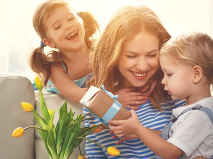 9 Prendas baratas para o Dia da Mãe: surpreenda neste dia
