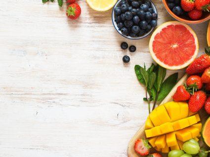 6 Alimentos com mais vitamina C que a laranja!