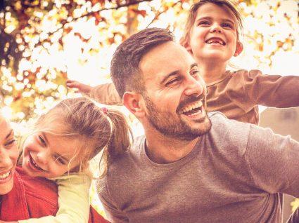 Será que a parentalidade com apego promove a independência?