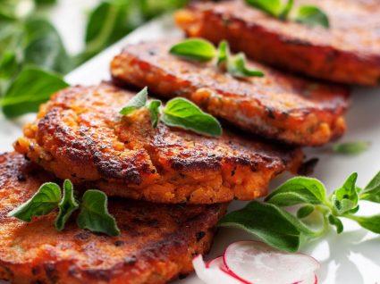 Hambúrguer de peixe: 5 receitas fáceis para o almoço