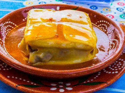 Francesinha vegetariana: 3 receitas inesperadas deste prato tão tradicional