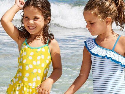 Seleção de praia para crianças super divertida e com descontos