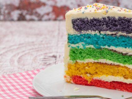 6 Truques para dar cor às suas sobremesas sem usar corantes artificiais