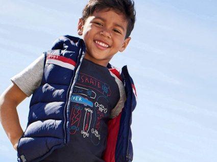 Conjuntos de verão para menino: opções frescas e elegantes