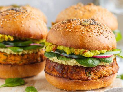Ementa vegetariana para uma semana sem carne