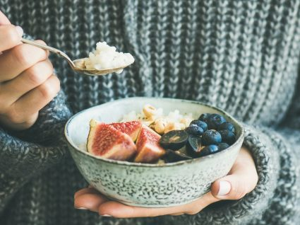 5 Receitas de pequeno-almoço com especiarias