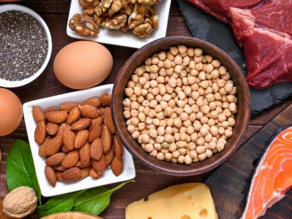 Quais os principais alimentos com proteína? Descubra já!