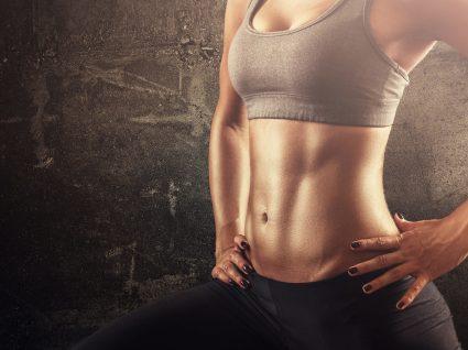 Como perder gordura abdominal de forma eficaz