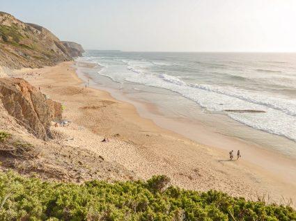 As 10 melhores praias da Costa Vicentina