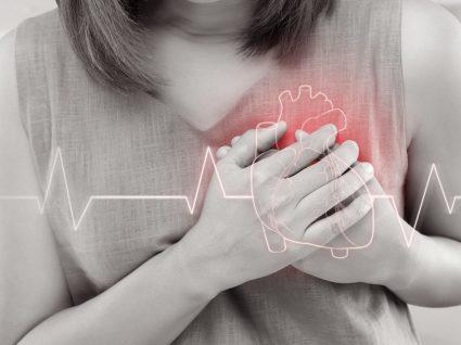 Dor no coração: saiba o que pode representar