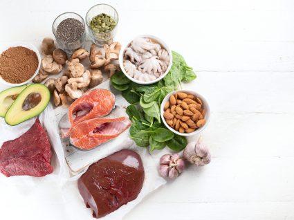 Zinco: conheça a importância deste micronutriente