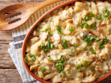 Bacalhau espiritual: 4 receitas para um almoço em família