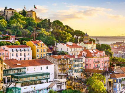 Fim de semana em Lisboa: o que ver, onde ficar e onde comer