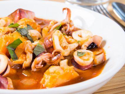 Lulas estufadas: receitas para uma refeição aromática e saborosa