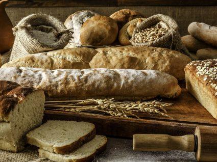 O pão engorda? Descubra a verdadeira resposta