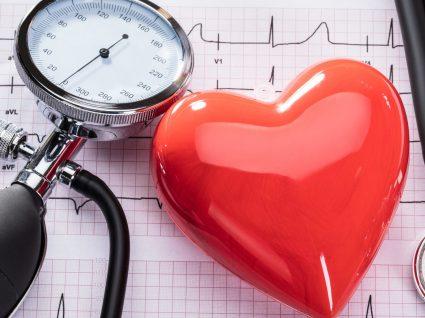 Saiba o que é a tensão arterial e previna-se!