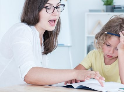 Será que o meu filho tem alguma dificuldade de aprendizagem?