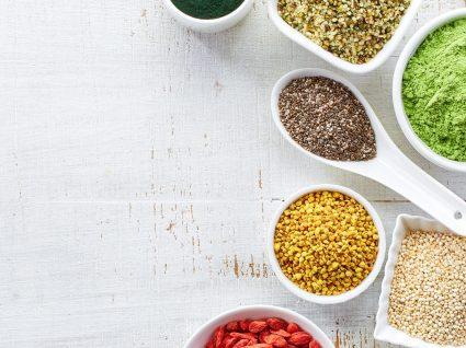 Porque deve incluir sementes na alimentação diariamente?