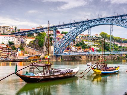 Fim de semana no Porto: o que ver, onde ficar e onde comer