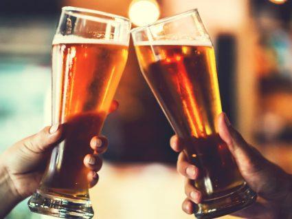 8 Benefícios do consumo de cerveja