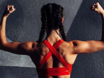 6 Razões para não estar a ganhar massa muscular