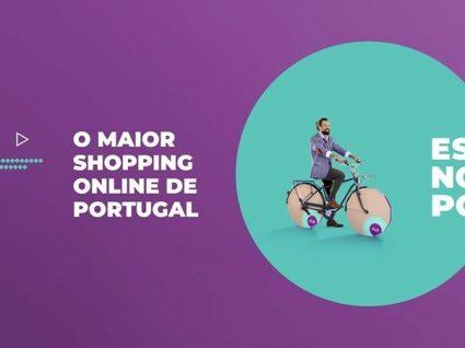 Dott: o maior shopping online em Portugal