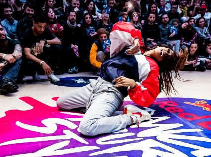 Porto será palco da 1ª Red Bull Dance Your Style