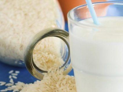 Bebida de arroz: propriedades e benefícios