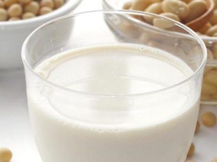 Bebida de soja: prós e contras