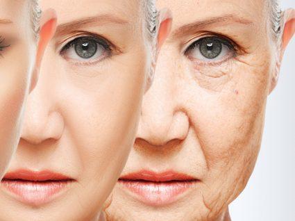 10 hábitos que fazem com que a sua pele envelheça mais rapidamente