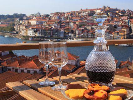 As melhores esplanadas no Porto: locais para relaxar na Invicta