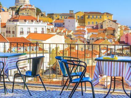 As esplanadas em Lisboa que tem mesmo de conhecer