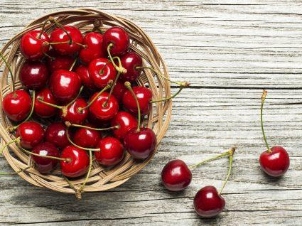 6 motivos para inserir cerejas na sua alimentação diária