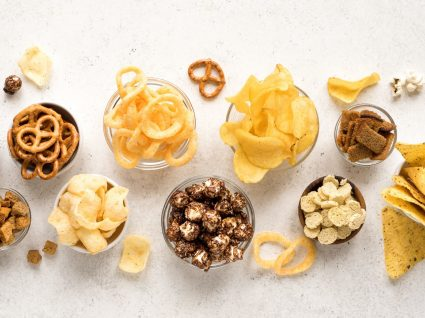 Os perigos dos ácidos gordos trans: evite-os ao máximo