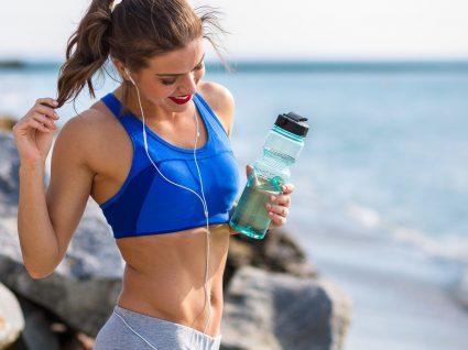 8 estratégias para conseguir uma barriga lisa neste verão