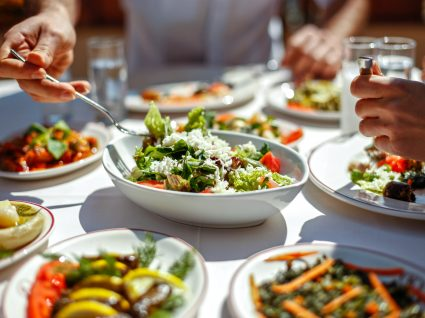 8 restaurantes saudáveis em Portugal: sem desculpas para comer bem