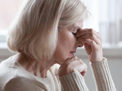 Tonturas e desequilíbrio: 6 razões para estes sintomas