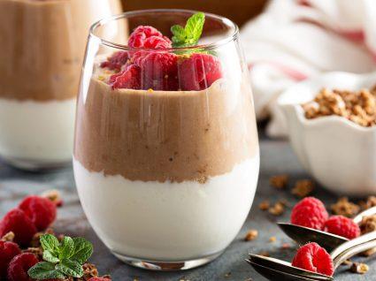 Parfait de chocolate: 4 receitas cheias de textura e sabor
