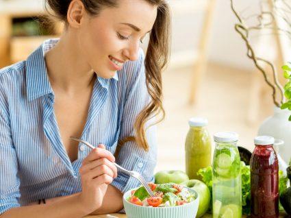 Moda ou modo de vida: a alimentação vegetariana é mais saudável?