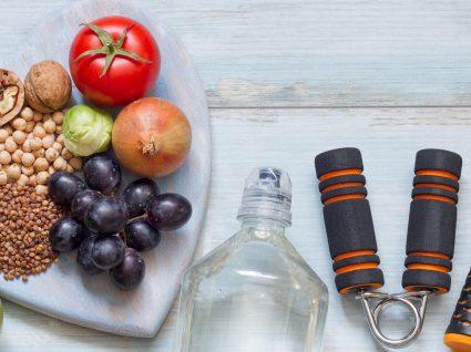 8 mitos sobre alimentação desportiva que tem de esclarecer