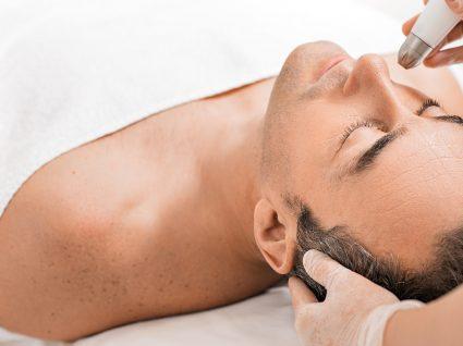 Tratamentos estéticos para homens: porque eles também merecem
