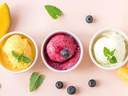 Mercado Temporário do Bolhão ensina a fazer gelados 100% de fruta