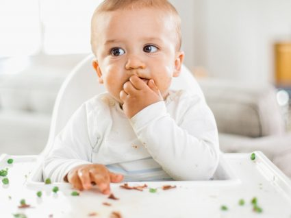 Alimentos perigosos até aos 4 anos de idade: esteja alerta!
