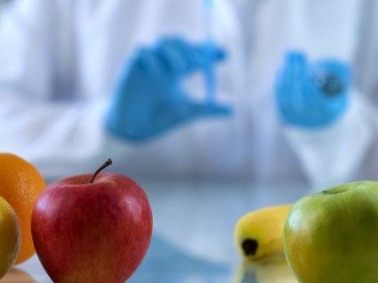 6 alimentos geneticamente modificados que provavelmente desconhecia