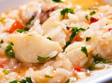 Arroz de peixe: 5 receitas fáceis para o almoço ou jantar