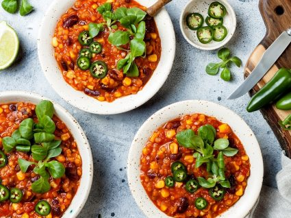 Chili na Bimby: mais sabor com praticidade à mesa
