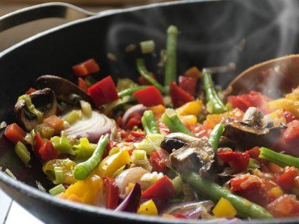 Legumes à Brás: 5 receitas simples e saudáveis